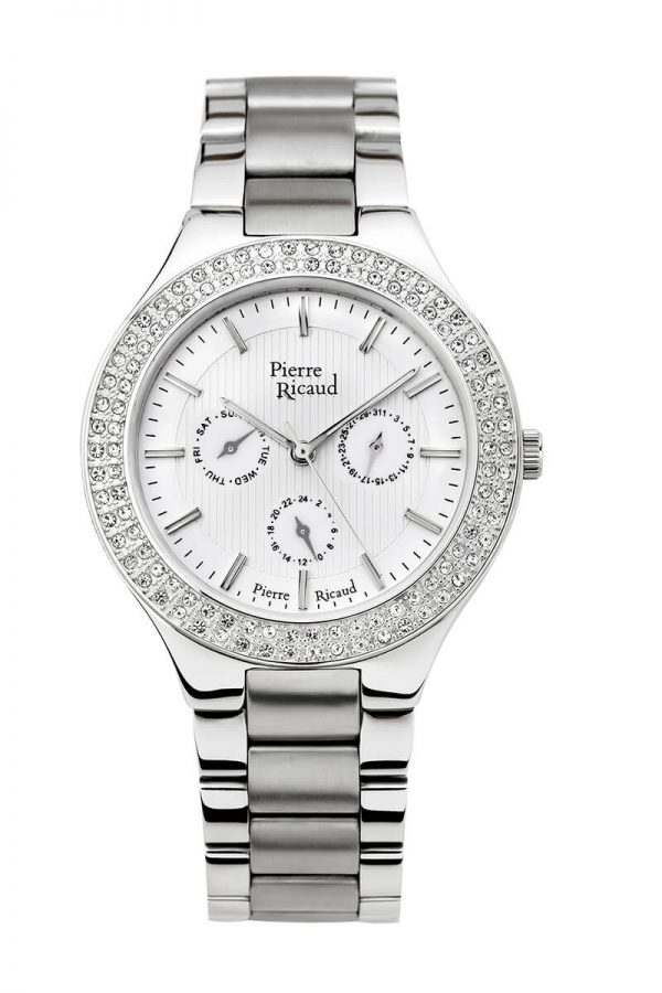 Zegarek damski Pierre Ricaud P21054.5113QFZ