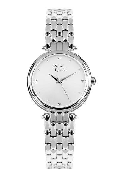 Zegarek damski Pierre Ricaud p22010.5143q