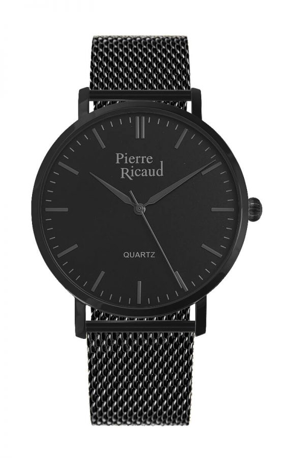 Zegarek męski Pierre Ricaud P91082.B114Q