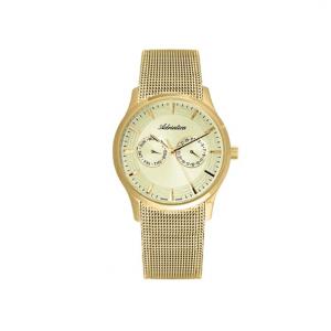zegarek męski złoty