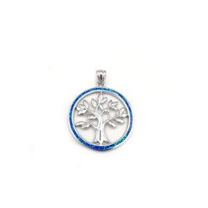 drzewko szczęścia opal